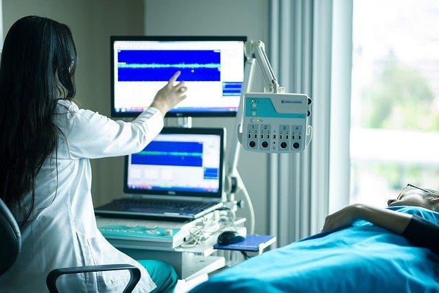 lékařské vybavení